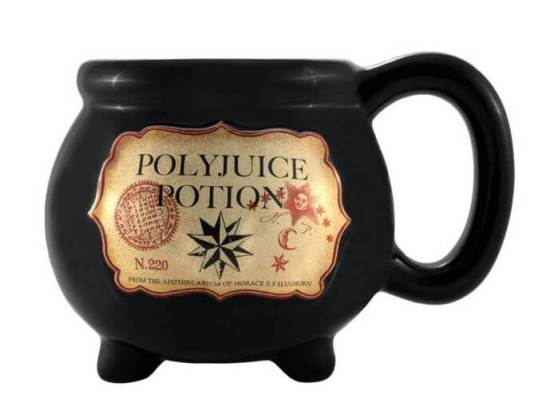 Bed Bath & Beyond Harry Potter Mug