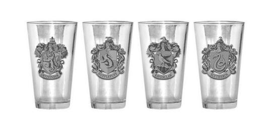 Bed Bath & Beyond Harry Potter Glasses