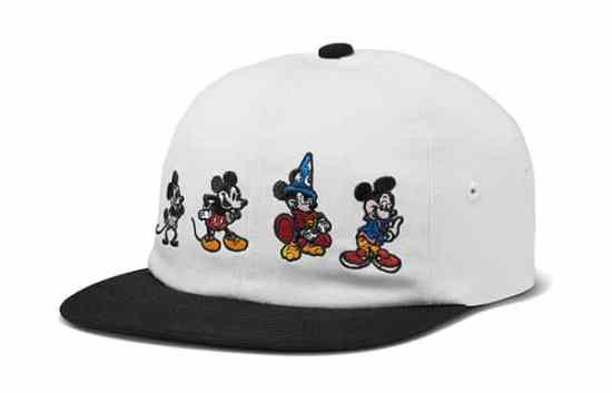 Disney Vans hat