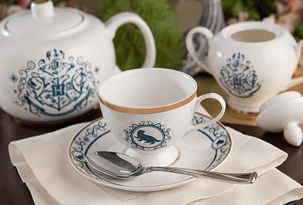 Harry Potter tea set