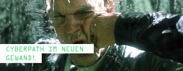 Cyberpath.de is back!