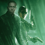 The new Neo in Matrix: Michael B. Jordan?