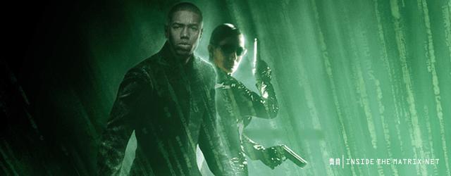 The new Neo in Matrix: Michael B. Jordan?