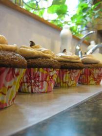 Cupcake-conesuer