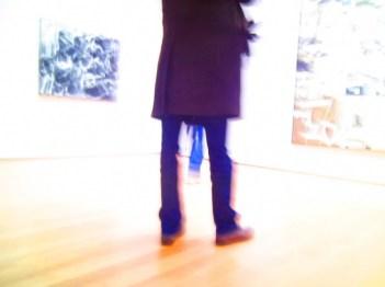 Blue, Kaitlin Martin. 2011.