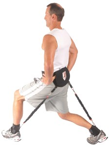 Single leg lunge from JB Intensive