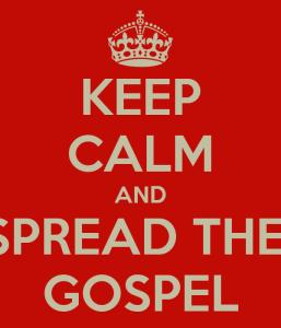 Calm Gospel
