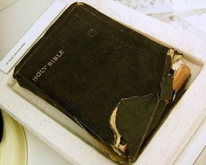 MLK Bible
