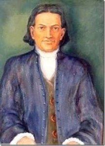 Alexander Mack Sr.