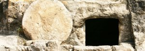 Jesus' empty tomb