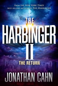 The Harbinger II book cover