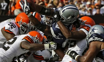 Dallas Cowboys Cleveland Browns