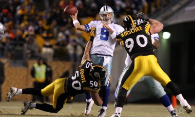 Dallas Cowboys Pittsburgh Steelers
