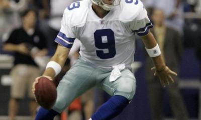 Cowboys Blog - Tony Romo Slated to Play Against Ravens in Week 2