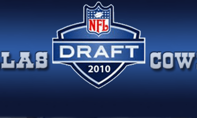 Draft Blog - Dallas Cowboys 2010 Draft: Creating a Pocket Part I—The Tackles 2