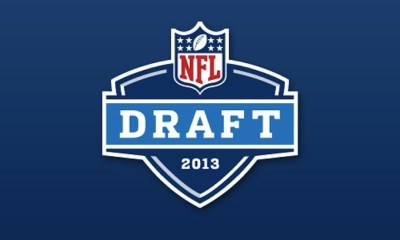 Draft Blog - 2013 NFL Draft: Offensive Positional Rankings for Dallas Cowboys Draft Prospects 7