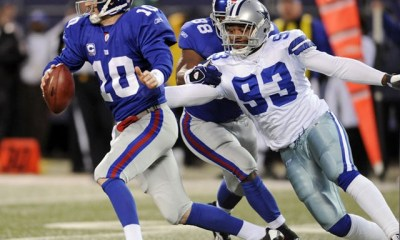 Cowboys Blog - Dallas Cowboys Must Be Careful In Negotiations with Romo, Spencer 4