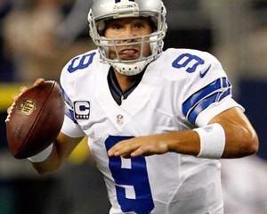"Cowboys Blog - That's How I ""Vike"" It: Cowboys Sneak By Minnesota Thanks To Romo's Heroics 3"