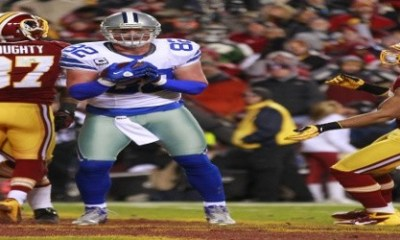 Cowboys Blog - Dallas Cowboys Ready For More Two Tight End Attacks 2