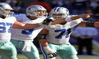 Cowboys Blog - 2013 Dallas Cowboys Season Predictions: Projecting Awards, Record and Stats 2
