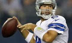 Cowboys Blog - Romo Brings Laughs and a Victory 1
