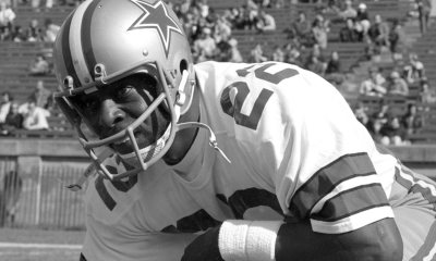 Inside The Star Side Lines - Top 25 Dallas Cowboys of All Time (15-11)