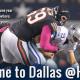 Cowboys Headlines - Cowboys Get Their Man, Sign Henry Melton