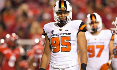 Draft Draft Blog - Prospect Profile: Scott Crichton DE Oregon St.