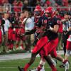 Draft Draft Blog Side Lines - 1-on-1 With Liberty University NFL Draft DB Walt Aikens