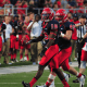 Draft Draft Blog Side Lines - 1-on-1 With Liberty University NFL Draft DB Walt Aikens