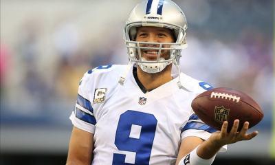 Cowboys Blog - Romo Tells It Like It Is 2