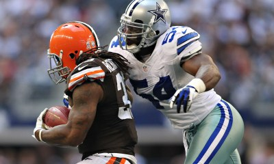 Cowboys Blog - Bruce Carter: What Went Wrong ?
