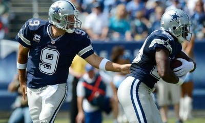 Cowboys Blog - Game Recap: Running Game Dominates In Cowboys Win