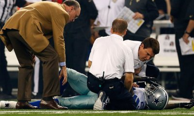 Cowboys Blog - Mo Claiborne's done in 2014: Stop adding insult to injury