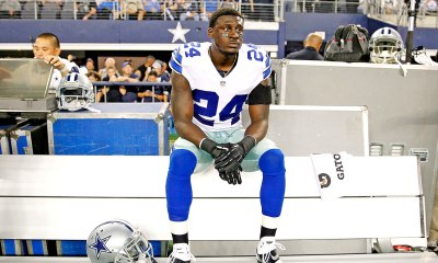 Cowboys Blog - So what's next for Mo Claiborne?