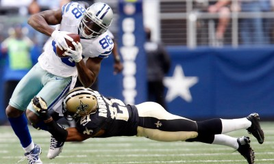 Cowboys Blog - What to watch for against the Saints