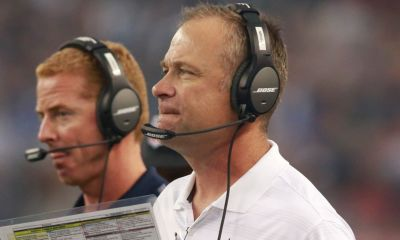 Cowboys Blog - With Saints looming, let the litmus test begin
