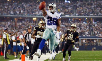 Cowboys Blog - Saints vs. Cowboys: The Less Than Stellar Side of Sunday