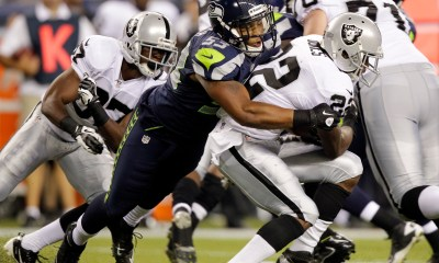 Cowboys Blog - Seahawks will test high-flying Cowboys offensive line
