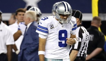 Cowboys Blog - With Tony Romo Hurt, Should Brandon Weeden Start?