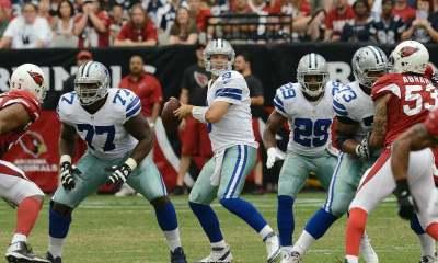 Cowboys Blog - Cowboys vs. Cardinals: 3 Keys for a Dallas Victory