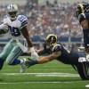 Cowboys Blog - Potential Replacements for Cowboys RB DeMarco Murray