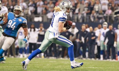 Cowboys Blog - Cole Beasley, Cowboys Close to Agreement