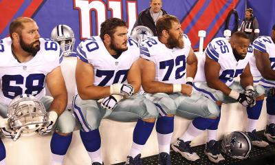 Cowboys Blog - Cowboys Free Agency: Decisions Ahead At Right Tackle