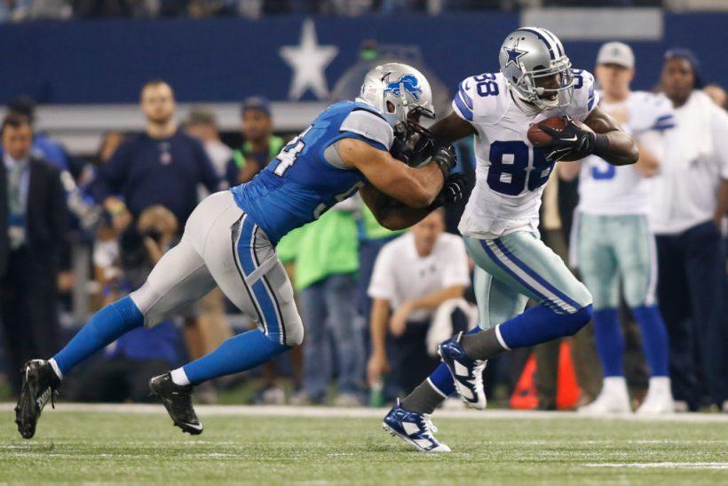 Cowboys Blog - Dez Bryant: A Cowboy for Life? 1