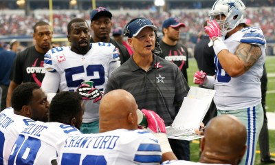 Cowboys Blog - Rod Marinelli: Cowboys' Key Piece on Defense