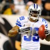 Cowboys Blog - Brandon Carr Celebrates June