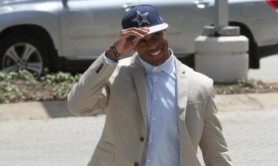 Cowboys Blog - Dallas Cowboys First-Round Pick Byron Jones Signs Rookie Contract 1