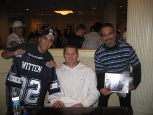Cowboys Blog - Dallas Cowboys History: Jason Witten Is Easily Greatest 82 Ever 1