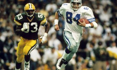 Cowboys Blog - Jay Novacek: Greatest 84 Dallas Cowboys Have Ever Had 2